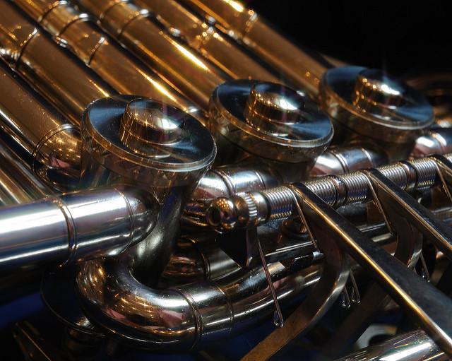 大きな音、ハイトーン、長時間の演奏も楽になりました