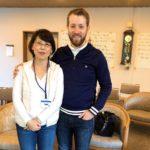 栃木県初バジル・クリッツァーさんのアレクサンダーテクニークレッスン会を開催します