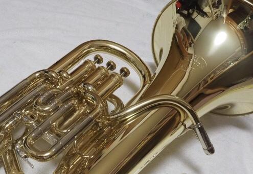 使われていない筋肉を使うことで楽に吹ける!
