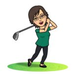 プロゴルファーの身体の使い方と演奏家の身体の使い方