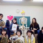 【開催報告】真岡市民オーケストラの方々のレッスン会